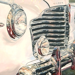 Automotive Fine Art