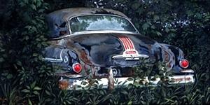 51 Pontiac