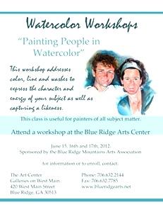 Workshops in Watercolor