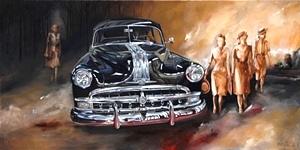 51 Pontiac,