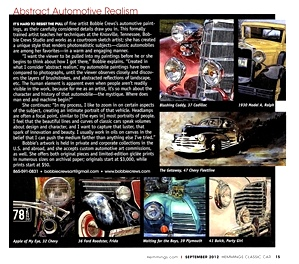 Hemming's Classic Car Magazine