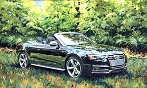 2016 Audi S-A5