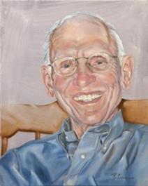 Dr. Ed Burdette